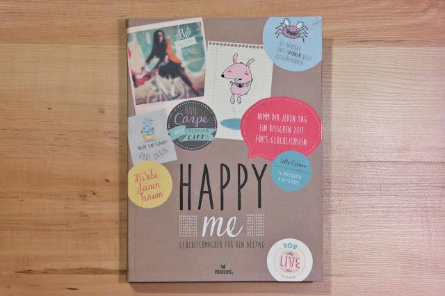 Happy Me Geschenkbuch