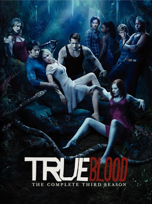 True Blood 3ª Temporada: Completa