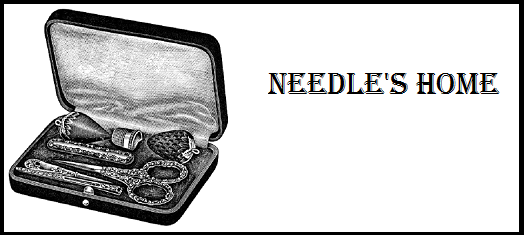 Needle's Home