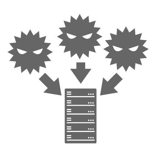 検出数の90%を占める3つのコンピュータウイルスと、その対策 | ESET セキュリティブログ