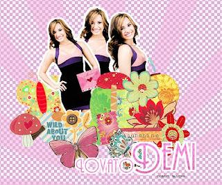 demi lovato demetria lovato collage no photofiltre studio