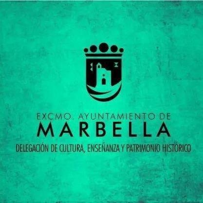 Delegación de Cultura y enseñanza del Ayuntamiento de Marbella