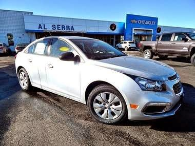 Al Serra Car Dealership Colorado Springs