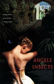 Angels and Insects - Filme online