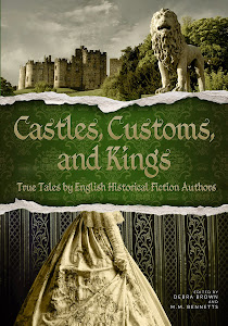 Castles, Customs & Kings | Historical Non-Fiction