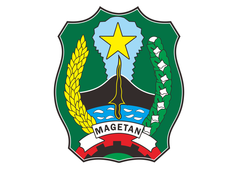 Download Logo Kabupaten Magetan Vector
