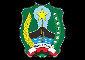 Kabupaten Magetan Logo Vector download free
