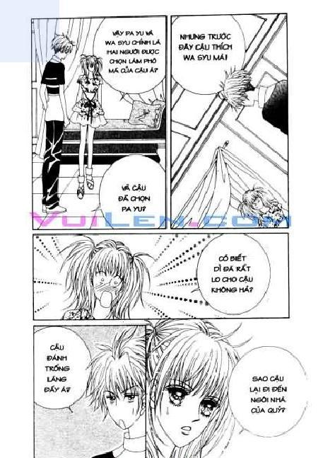 Công chúa của tôi Chapter 8 - Trang 86