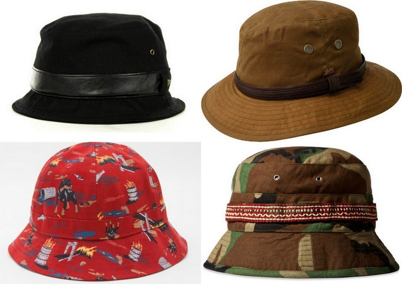 Fashion For Earl Sweatshirt Bucket Hat