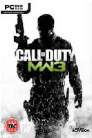 Game Terbaik 2013 COD : Modern Warfare