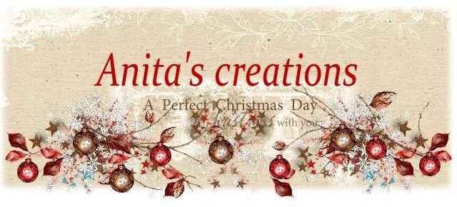 Anita's creations