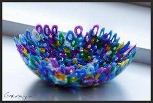 DIY - Hama perleskåle