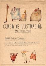 Curso de Ilustración