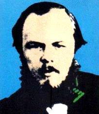 Imagen de Fiodor Dostoievski (Fedor Dostoievsk)