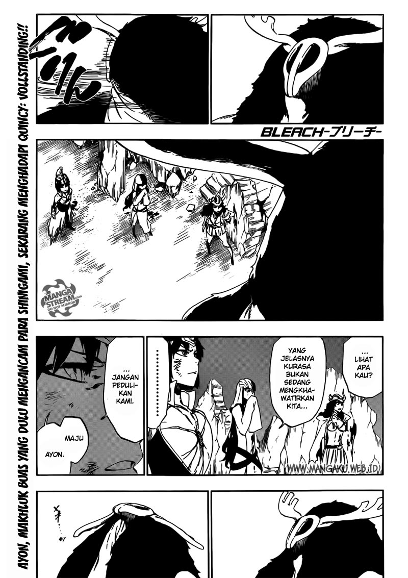 Download Komik Manga Bleach 497 Bahasa Indonesia