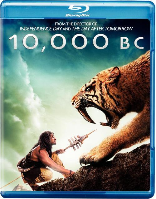 10 000 (2008) [Blu-Ray 720p] [Multilangue]