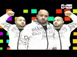 - برنامج زلطة شو مع مدحت شاكر حلقة  يوم الثلاثاء 30-4-2013