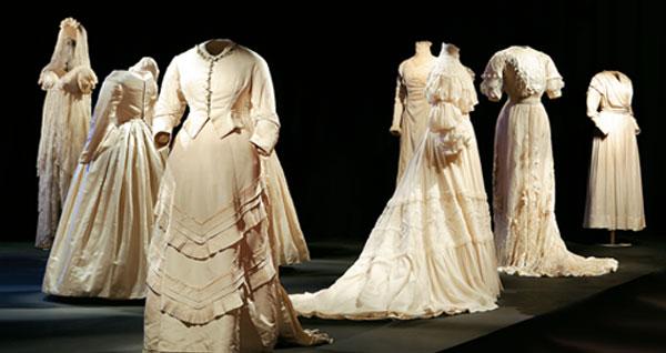 Exposición temporal - Museo del Traje (Madrid)