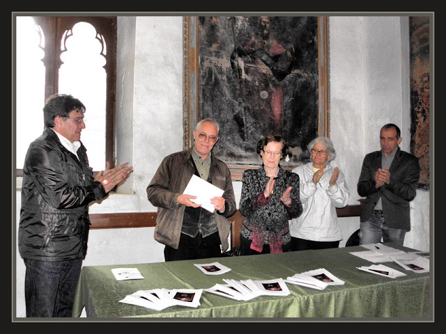 PREMIO-CONCURSO-PINTURA-INTERNACIONAL-CECILIA GIMENEZ-FOTOS-SANTUARIO-PINTOR-ERNEST DESCALS-