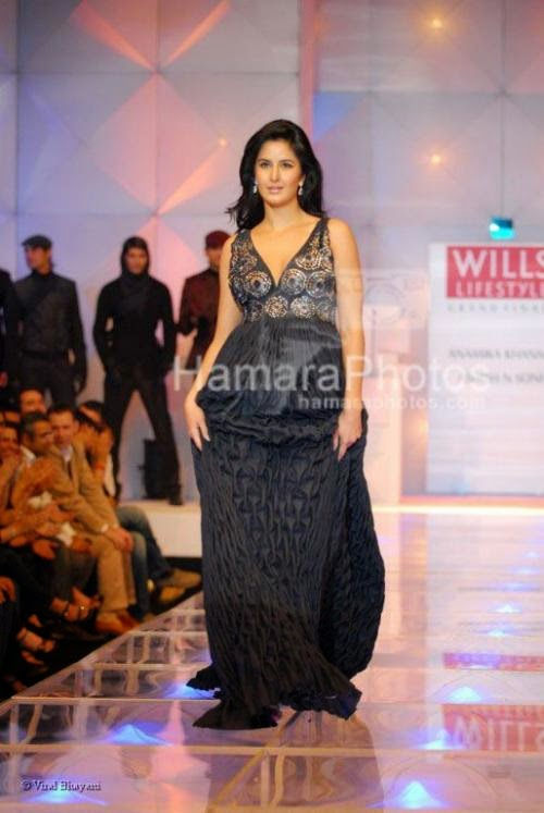 Katrina Kaif at on ramp
