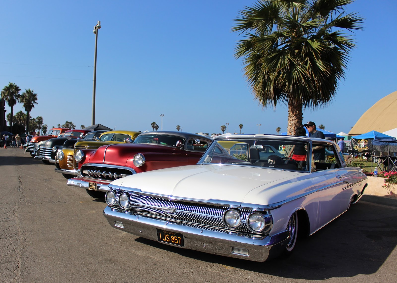 Covering Classic Cars : 13th Annual Ventura Nationals Labor Day ...