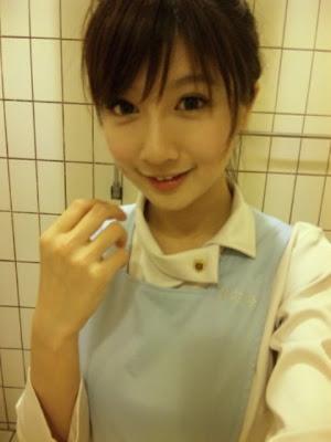 台北醫學大學 正妹護士 大C洋
