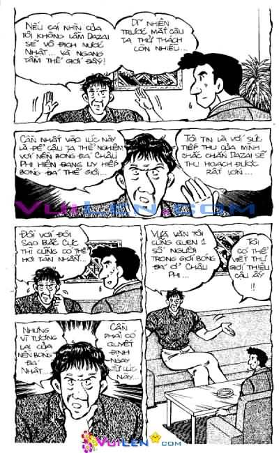 Jindodinho - Đường Dẫn Đến Khung Thành III  Tập 43 page 119 Congtruyen24h