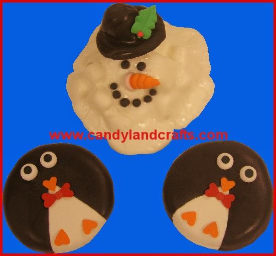 Candyland crafts blog easy winter treats for Candyland crafts somerville nj