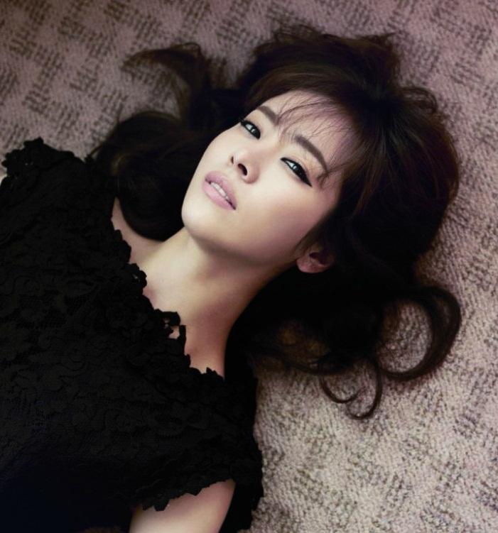 Foto Han Ji Min