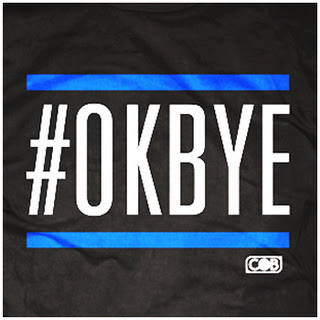 Crooked I - OkBye