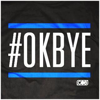 Crooked I - OkBye