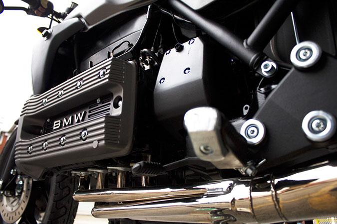 BMW K100 CAFE RACER | BMW cafe racer | cafe racer | BMW cafe racer for sale | BMW cafe racer seat | BMW cafe racer project | BMW cafe racer images | BMW cafe racer exhaust | way2speed.com