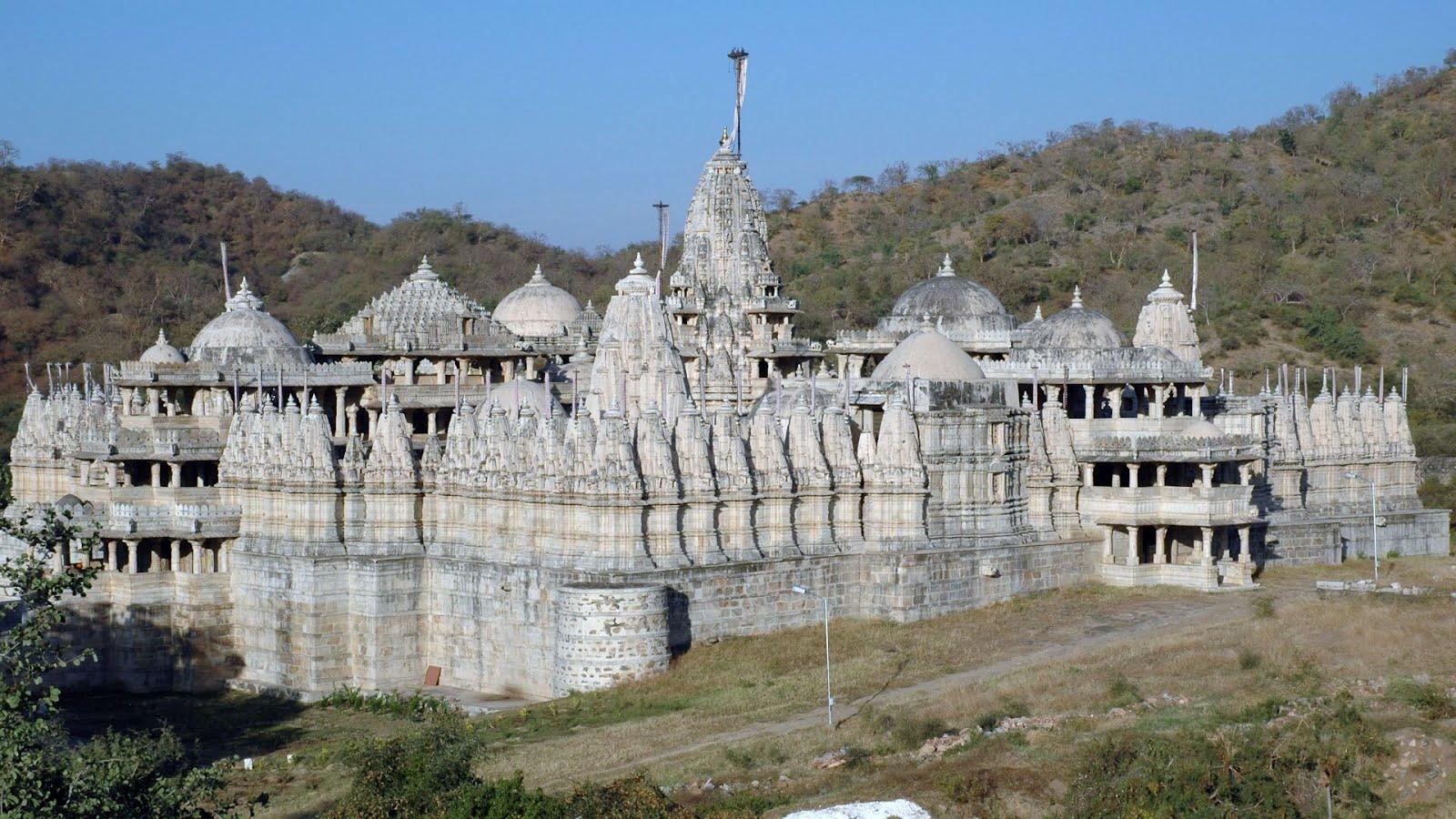 Ranakpur India  city images : ... India: India Travel Ranakpur Jain Temple Ranakpur Rajasthan India