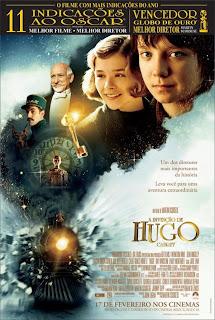 Baixar Filme A Invenção de Hugo Cabret   Dublado Download