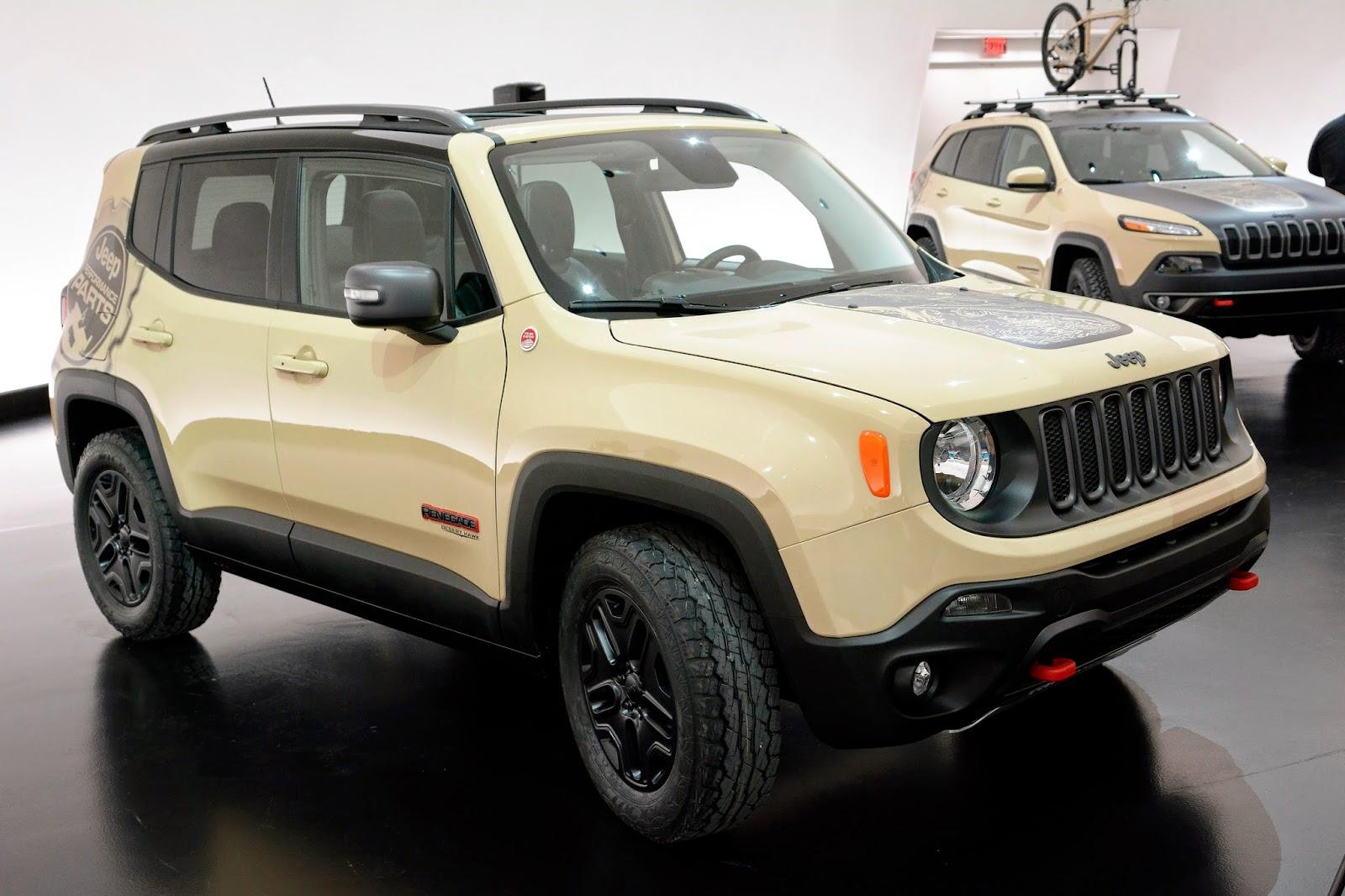automotiveblogz jeep renegade desert hawk concept. Black Bedroom Furniture Sets. Home Design Ideas