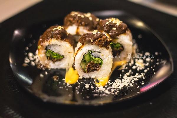 Rendang Roll (Culinary Bonanza)