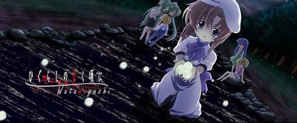 Análisis Higurashi No Naku Koro ni