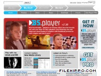 BSplayer 2.6.6.1075 Free Download