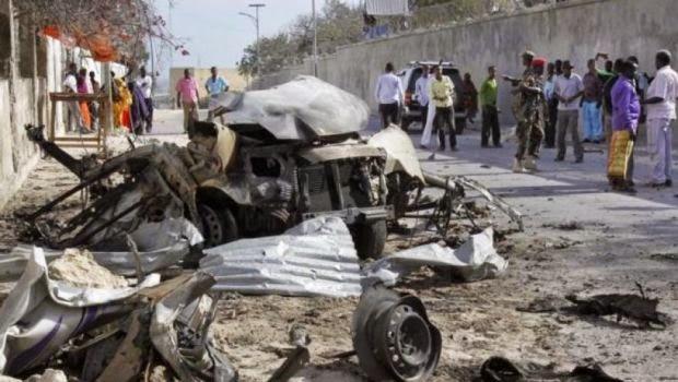 Tentara Somalia Kuasai Kembali Istana Kepresidenan
