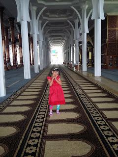 Masjid 1000 tiang