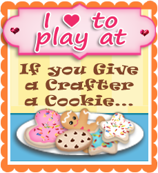 If you Give a Crafter a Cookie
