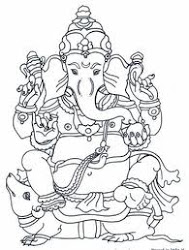 Om Sree Mahaganapathaye nama