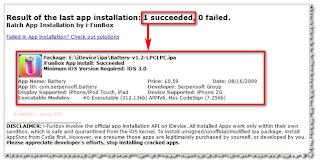 Cara Install App Bajakan Menggunakan iFunbox 3