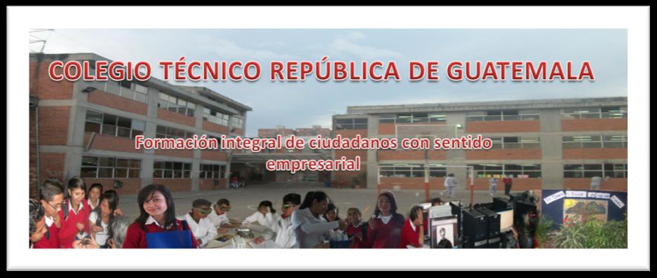 Colegio Técnico República de Guatemala