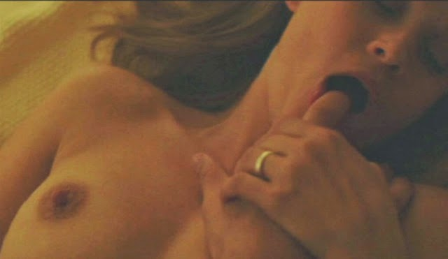 Reese Witherspoon en topless en Wild