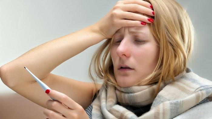 Гипертермия: какую температуру и когда сбивать?