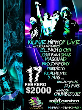 EVENTO RAP QUILPUE