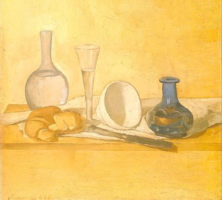 Art - Morandi