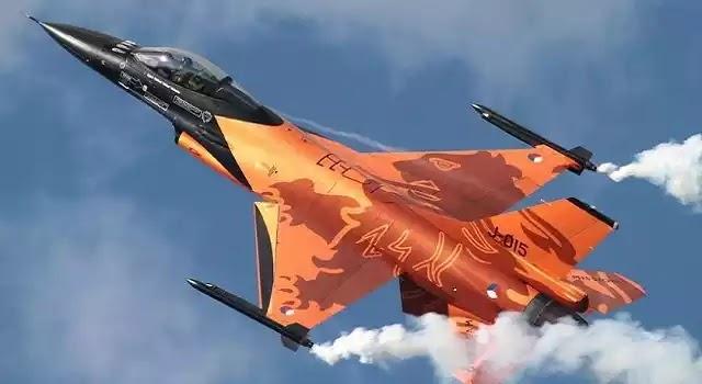Ούτε ένα δολάριο αντισταθμιστικά οφέλη για την Ελλάδα δεν έχει η συμφωνία «ανακαίνισης» των F-16 που πήγε στο Κογκρέσο!