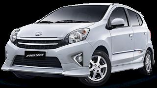 Harga Mobil Murah Pilihan Terbaru 2016 Sepanjang Tahun